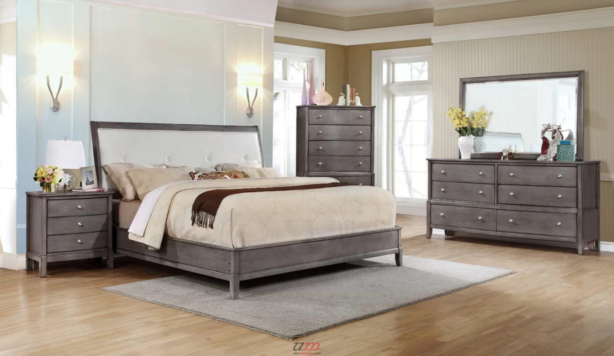 Tempat Tidur Premium Terlaris